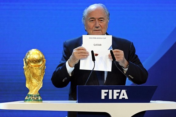 FIFA-Task-Force: Katar-WM 2022 soll im November/Dezember stattfinden