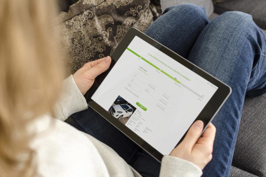 Gebrauchtwagenkauf: Den Neuen einfach online finden