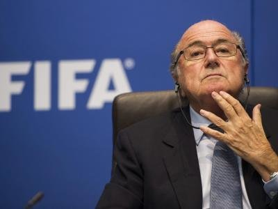 Das Statement zum Rücktritt von FIFA-Chef Blatter im Wortlaut