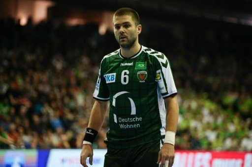 Fehlstart in die Gruppenphase: Vukovic mit Berlin