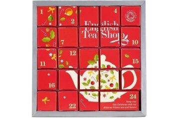 Für jeden, der eine Tasse Tee einem Stück Schokolade vorzieht.