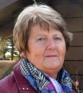 Gudrun Hennig - Organisatorinder Aktion