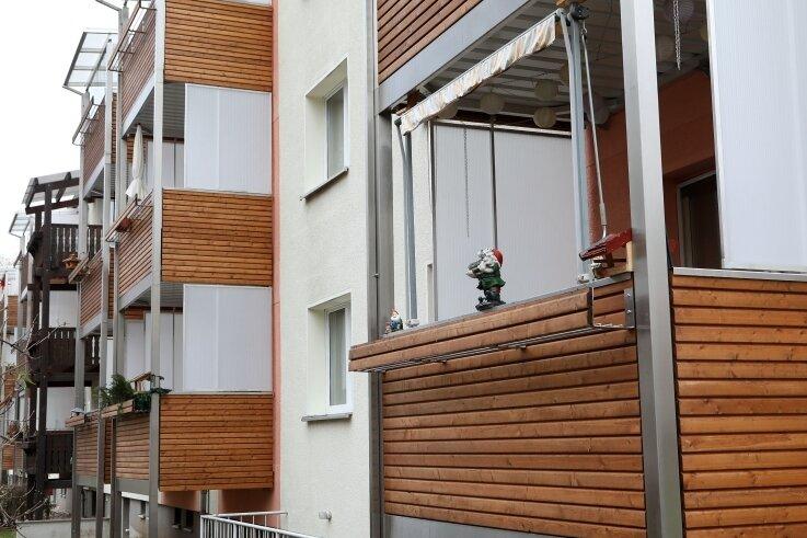 Die Immobilienwirtschaft steckte über eine halbe Million Euro in die Sanierung von Balkons. Doch langfristig braucht es größere Pläne.