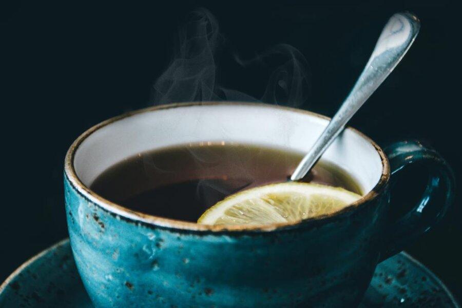 Heißer Tee verbrüht Kinderhaut dauerhaft