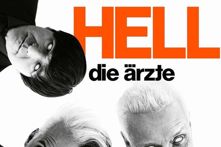Platz 20: Die Ärzte - Hell