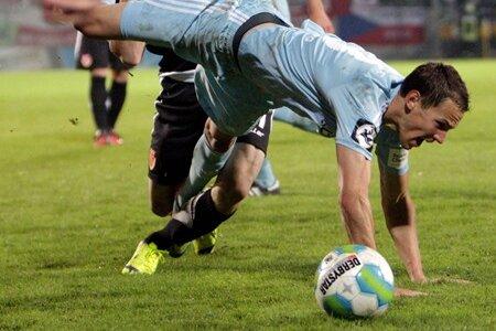 Chemnitzer FC verliert gegen Cottbus