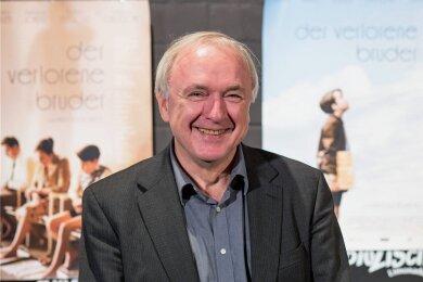 """Hans-Ulrich Treichel hat mit """"Schöner denn je"""" einen neuen Roman vorgelegt."""