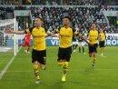 Marco Reus lässt Borussia Dortmund jubeln