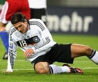 Mario Gomez spielt auch gegen Wales
