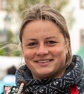 Daisy Hohmann - Stadtsozialarbeiterin