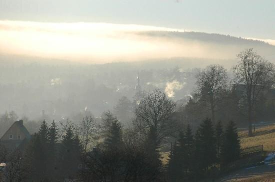 Böhmischer Nebel: Inhalt und Wirkung stärker unter der Lupe