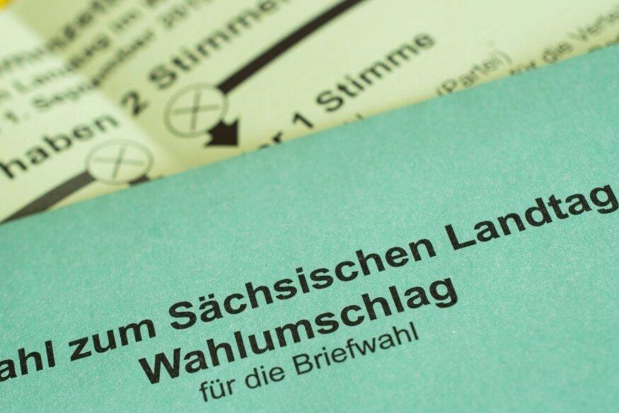 Die umstrittene Kürzung der AfD-Landesliste im Vorfeld der sächsischen Landtagswahl 2019 bleibt ohne Folgen.