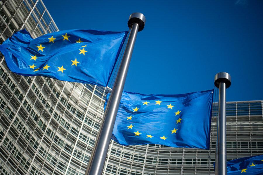 Staaten rufen EU-Coronahilfen in Milliardenhöhe nicht ab