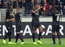 Euro League: Frankfurt gewinnt 2:0