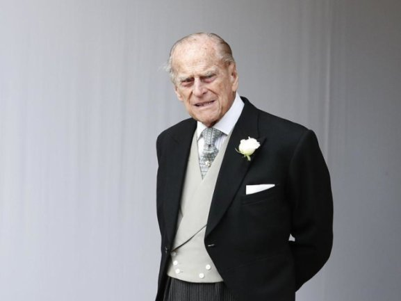 Zurückgezogen feiert Prinz Philip seinen 99. Geburtstag.