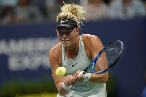 Witthöft verliert klar gegen Serena Williams