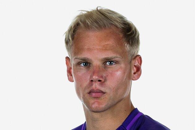 Sören Bertram - Fußballprofi