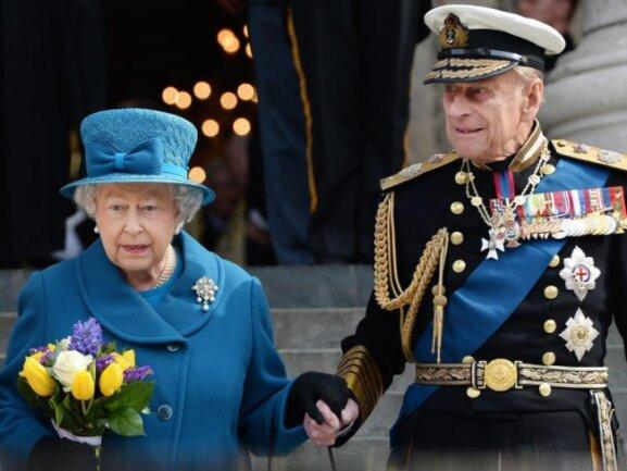 Nach mehr als 20.000 Terminen hat Prinz Philip inzwischen seine Repräsentationspflichten abgegeben.