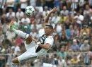 Cristiano Ronaldo wird bei DAZN weiter zu bewundern sein