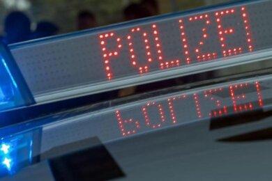 In Plauen ist es zu einer Auseinandersetzung zwischen zwei Männern gekommen. Ein Mann soll den anderen verletzt haben.