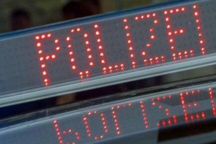 Siebenlehn: Betrunkener Anrufer hält Polizei auf Trab