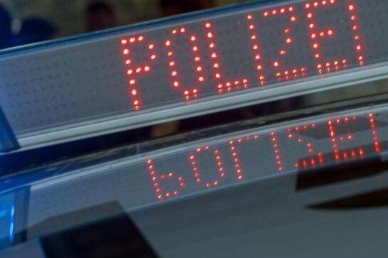 Auffahrunfall mit 20 000 Euro Schaden