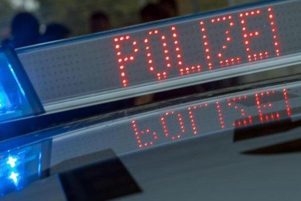 Kirchberg: Polizei rettet stark unterkühlte 94-Jährige