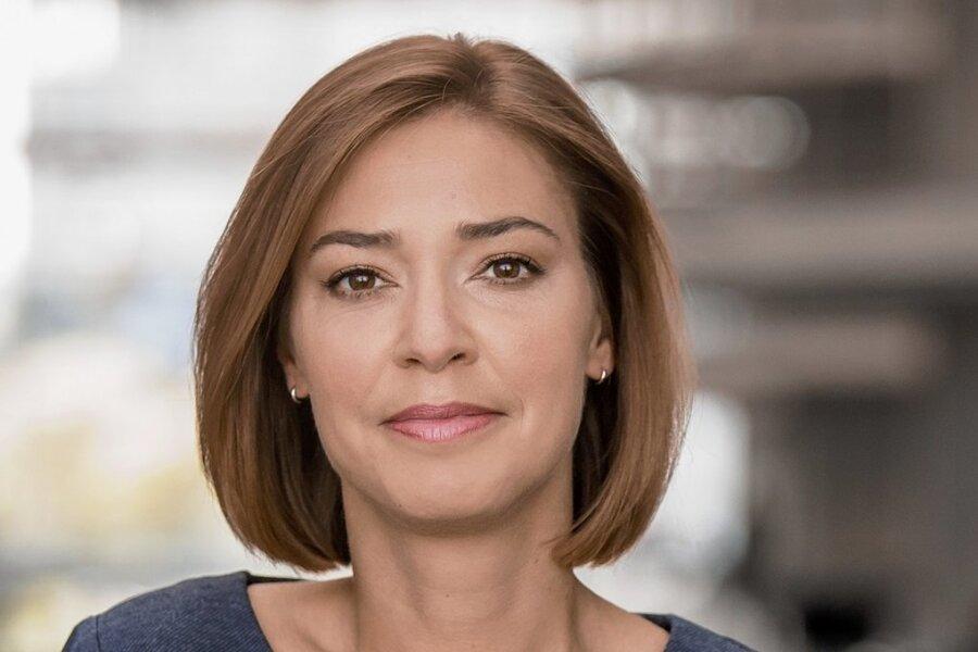 Yvonne Magwas - CDU-Bundestagsabgeordnete aus Auerbach