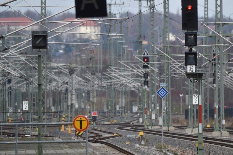 SPD-Politiker: Verbesserung der Chemnitzer Fernbahnanbindung noch vor 2025