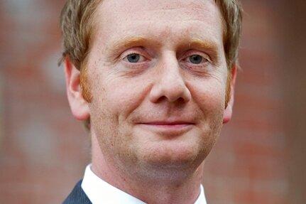 Michael Kretschmer, CDU-Generalsekretär