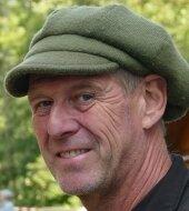 Olaf Brünnel - Organisator desOldtimertreffens