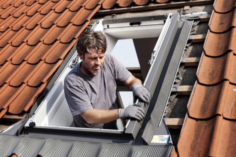 Für viele Hausbesitzer wird die energetische Sanierung zur Pflicht.