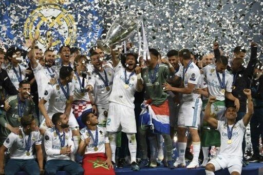 Real Madrid steigert Umsatz