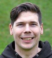 Marcel Zeuner - Präsident SV Rotation Langenbach