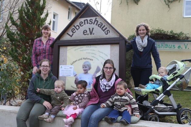 Hilfe für Lebenshaus Lichtenstein