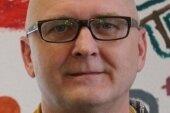 Maik Friedrich - Vorsitzender des Vereins für offene Jugendarbeit Reichenbach