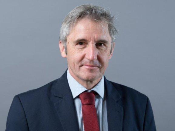 Frank Richter - Landtagsabgeordneter