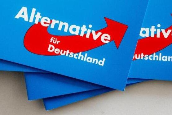 Windpark: AfD will Bürgerentscheid