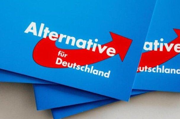 Zwickau: AfD muss nach Spaltung neue Räume suchen