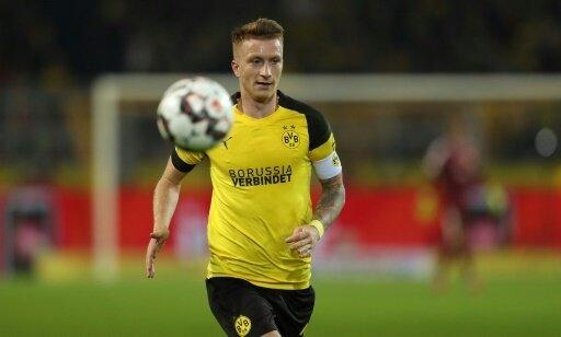 Marco Reus sagte Joachim Löw für die Länderspiele ab