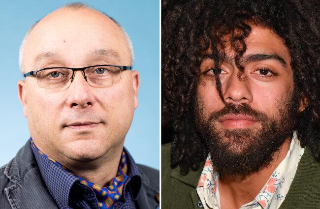 Nach einer rassistischen Twitter-Äußerung über Noah Becker hat die Staatsanwaltschaft Dresden ein Ermittlungsverfahren gegen den AfD-Bundestagsabgeordneten Jens Maier wegen des Verdachts der Beleidigung eingeleitet.