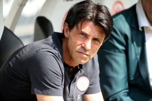 Bruno Hübner sorgt sich um die Bundesliga