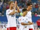 Torloses Derby: HSV gegen St. Pauli