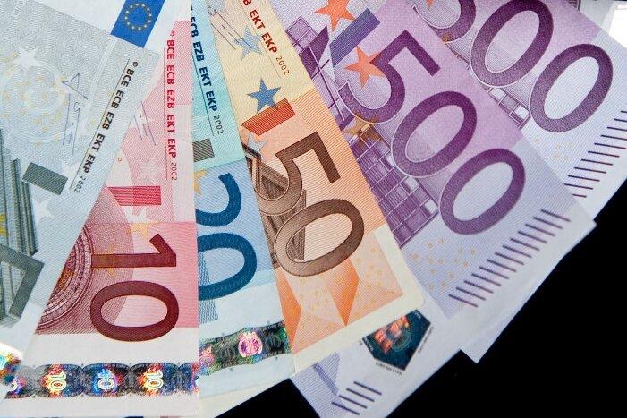 Sachsens Sparkassen vergeben mehr Kredite