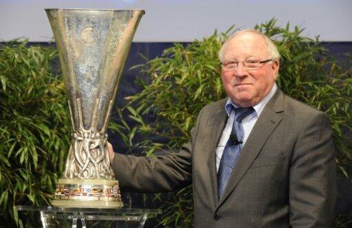 Uwe Seeler: Er ist der Sohn des HSV-Fußballidols