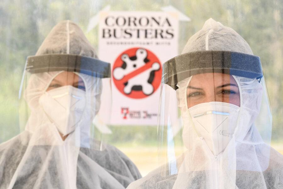 Warum in Sachsen noch immer lokale Corona-Daten fehlen