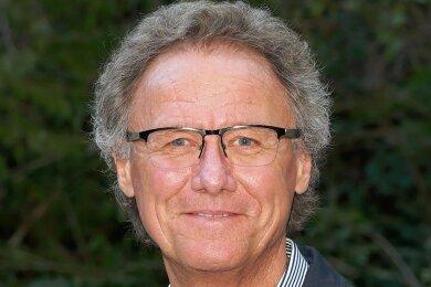Stefan Fraas, Intendant und Dirigent der Vogtland Philharmonie Greiz/ Reichenbach.