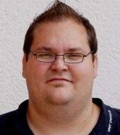 Christian Glück - 1. Vorstand desSV Concordia Plauen