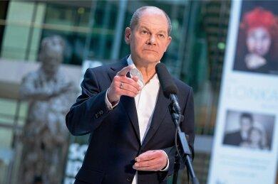 SPD-Kanzlerkandidat
