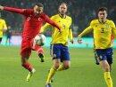 Schweden besiegelt mit 1:0-Erfolg den Abstieg der Türkei